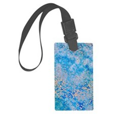 journal 1 Luggage Tag