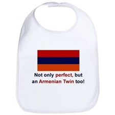 Perfect Armenian Twin Bib