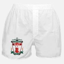 husky Boxer Shorts