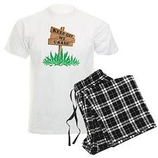 KeepOff pajamas