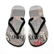 Its-Not-My-Book_23-35 Flip Flops
