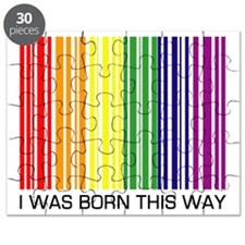 i-was-born-this-way Puzzle