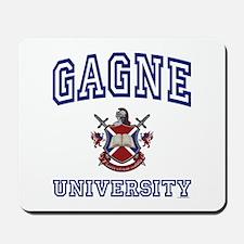 GAGNE University Mousepad