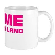 prime growing land Mug