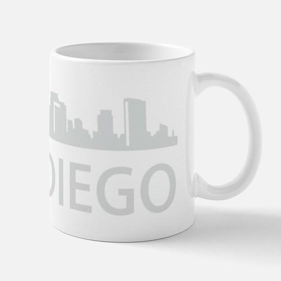 San Diego2Bk Mug