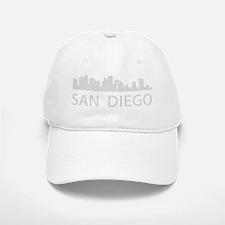 San Diego2Bk Baseball Baseball Cap