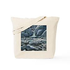 Rocks sq. Tote Bag