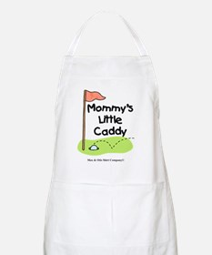 mommys-little-caddy Apron