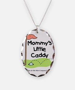mommys-little-caddy Necklace