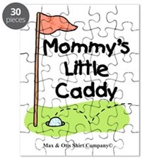 mommys-little-caddy Puzzle
