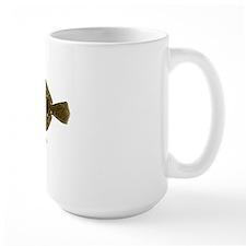 Flounder Summer Mug