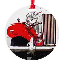 MG TD Closeup Ornament