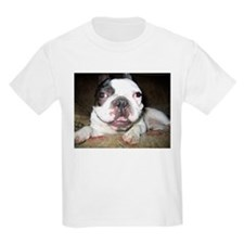 Louie Happy Kids T-Shirt