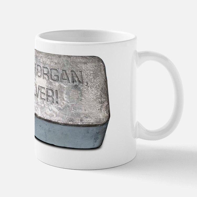 SILVERBAR Mug