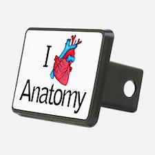 HeartAnatomy Hitch Cover