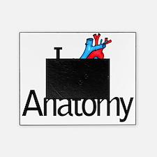 HeartAnatomy Picture Frame