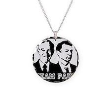 TEAMPAUL-10x10 Necklace