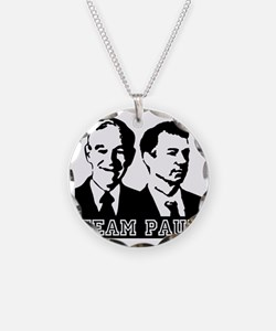 TEAMPAUL-10x10 Necklace