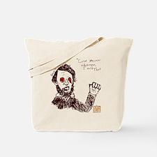 onebadck Tote Bag