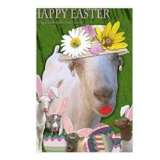 Ruby Easter 2010 Postcards (Package of 8)
