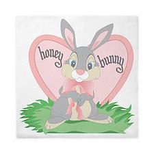 Honey Bunny Queen Duvet