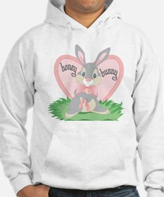 Honey Bunny Jumper Hoody