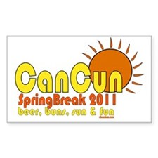 cancunshirt Decal