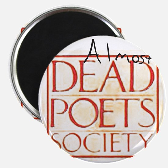 dead_poets_society copy Magnet