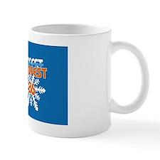 Winter Mini Mug