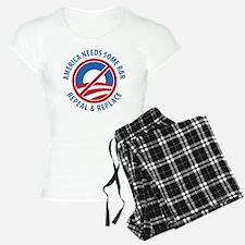 randr2 Pajamas
