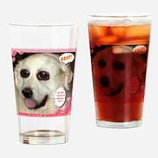 Greta Diet Drinking Glass