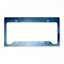 F22 License Plate Holder