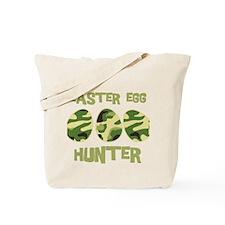 hunter_dark Tote Bag