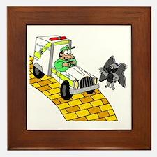 ems Framed Tile