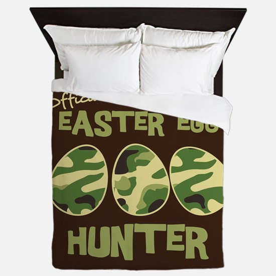 hunter_icon Queen Duvet