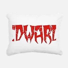 2-edwardsparkle Rectangular Canvas Pillow