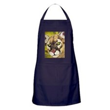 cougar2 Apron (dark)