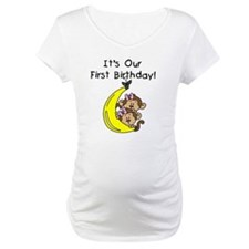 MONKEYTWGIRLSBDAY Shirt