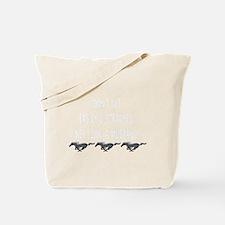 Mens mustang Tote Bag