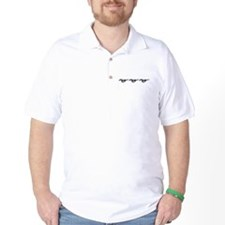Mens mustang T-Shirt