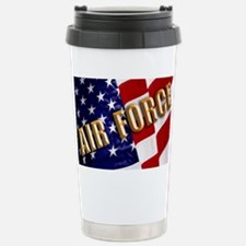 36-113AF  Stainless Steel Travel Mug