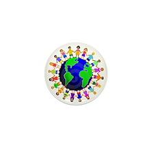 Arbor Kids Mini Button