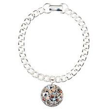 2011 calendar Charm Bracelet, One Charm