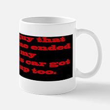 Tailgater Mug