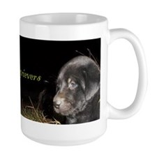 Store headerBlackPup BIG Mug
