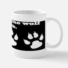 WolfPack Mug