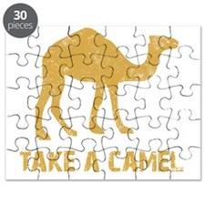 Camel2 Puzzle