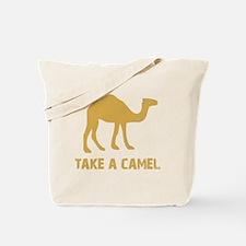 Camel2 Tote Bag