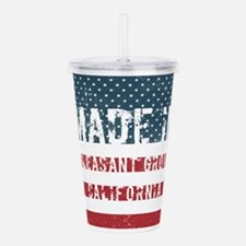 Made in Pleasant Grove Acrylic Double-wall Tumbler
