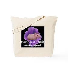 flower9 Tote Bag